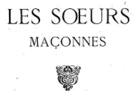 Livre maçonnique gratuit du mercredi : Révélations complètes sur la franc-maçonnerie