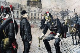Miscellanea Macionica : Les Francs-Maçons ont-ils joué le moindre rôle dans l Affaire Dreyfus ?