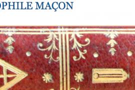 Le Bibliophile Maçon…à découvrir