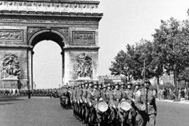 Miscellanea Macionica : Que s est-il passé à Paris, en juin 1940 ?
