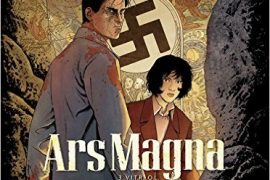 Ars Magna, Tome 3 : V.I.T.R.I.O.L