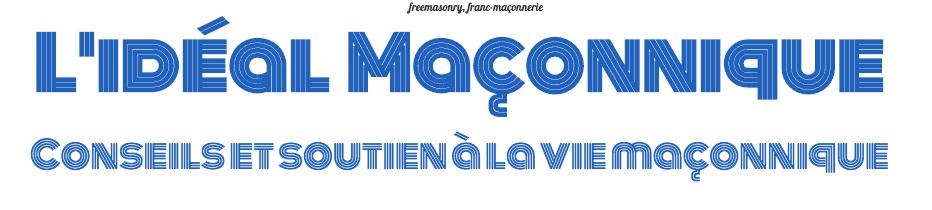 freemasonry franc maçonnerie
