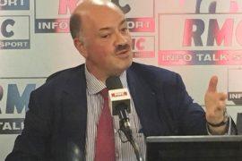 Alain Bauer exhorte les francs-maçons à dévoiler leur appartenance