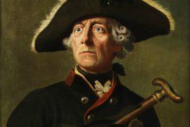 Miscellanea Macionica : Frédéric II de Prusse fut-il un jour le chef des franc-maçons ?