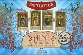 Le coffret des Saints protecteurs – Comment les invoquer ! de Mandorla Jacques