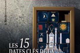 Les 15 dates clés de la Franc-Maçonnerie