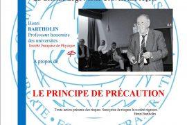 Les Vendredis de la GLMU : Le Principe de Précaution