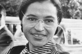 Droit Humain : Il y a 60 ans ….Rosa Parks