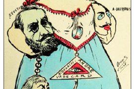 Miscellanea Macionica : Pourquoi le Grand Orient de France s est-il trouvé impliqué dans l Affaire des fiches  ?