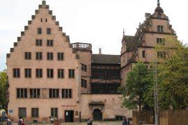Miscellanea Macionica : Qui a déjà entendu parler de la Maison de l Œuvre Notre-Dame  ?