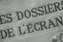 LES FRANCS-MAÇONS A VISAGE DÉCOUVERT- LES DOSSIERS DE L'ECRAN