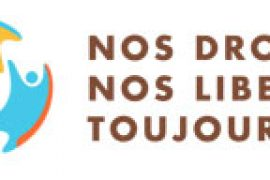 Droit Humain : Journée Internationale des Droits de l Homme – 10 décembre 2015