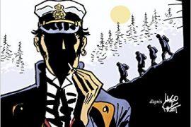 Corto Maltese – Tome 13 : Sous le soleil de minuit