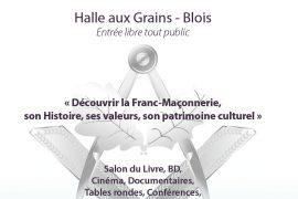 Les Rendez-vous Maçonniques à Blois