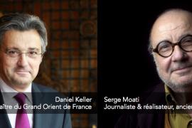Les Mardis de l Essec avec Daniel Keller et Serge Moati