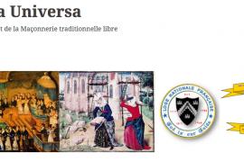 Blog Latomia Universa – Le blog indépendant de la Maçonnerie traditionnelle Libre