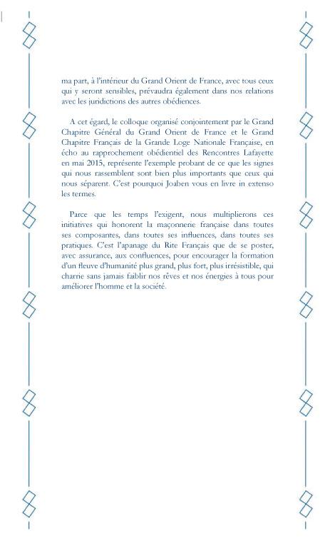 JOABEN N°6 Edito 3