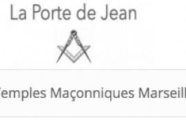 La porte de Jean : Temples Maçonniques à Marseille