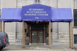 USA : Projet d'attentat dans un temple maçonnique déjoué