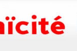 Le Collectif laïque soutient Élisabeth Badinter