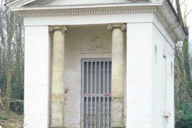 Temple de l Amitié à Epône : Le plus ancien temple maçonnique de France bientôt restauré