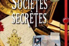 LES SOCIÉTÉS SECRÈTES – LAROUSSE