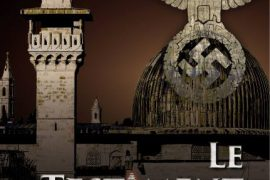 Le testament noir de Jean-Luc Aubarbier