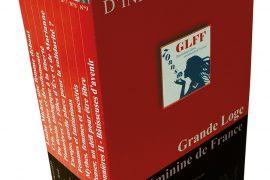Collection GLFF – Voix d Initiées en 9 tomes