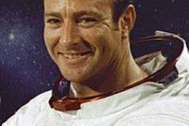 Décès du frère Edgar Mitchell – 6ème homme à avoir marché sur la lune