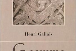 G comme Gnose – Henri Gallois