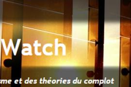 Conspiracy Watch : Observatoire du conspirationnisme et des théories du complot