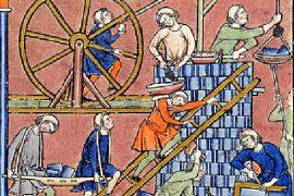 Miscellanea Macionica : Quels étaient les outils des tailleurs de pierre et des maçons opératifs ?