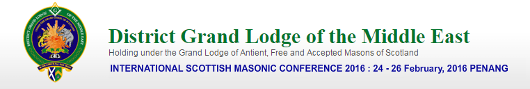 DGLME.org The District Grand Lodge of the Middle East
