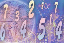 Miscellanea Macionica : Pourquoi et comment s intéresser au Symbolisme des Nombres ?