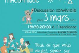 Café Maçonnique à Metz : tout sur la franc-maçonnerie