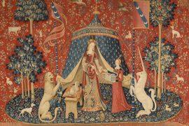 Bordeaux : Lecture Alchimique des Tapisseries de La Dame à la Licorne