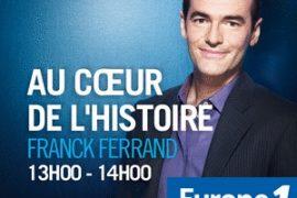 Les Francs-Maçons sous l'occupation… Au coeur de l'histoire