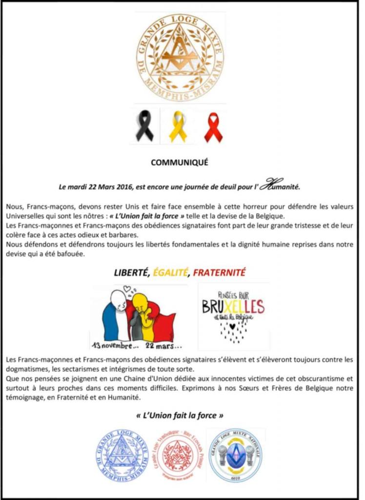 20160323-TRGM-Communiqué-suite-attentats-BRUXELLES-22-mars