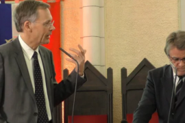 Vidéo : Dieu et la science par Jacques Arnould