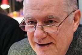 Didier Convard dans Libération : Crayons et compas