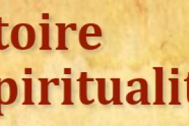 Les articles maçonniques de Histoire et Spiritualité