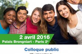 Colloque Jeunesse : Le Point parle de 2016, printemps de la franc-maçonnerie ?