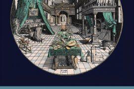 Conférence : Alchimie et Franc-Maçonnerie avec Patrick Burensteinas