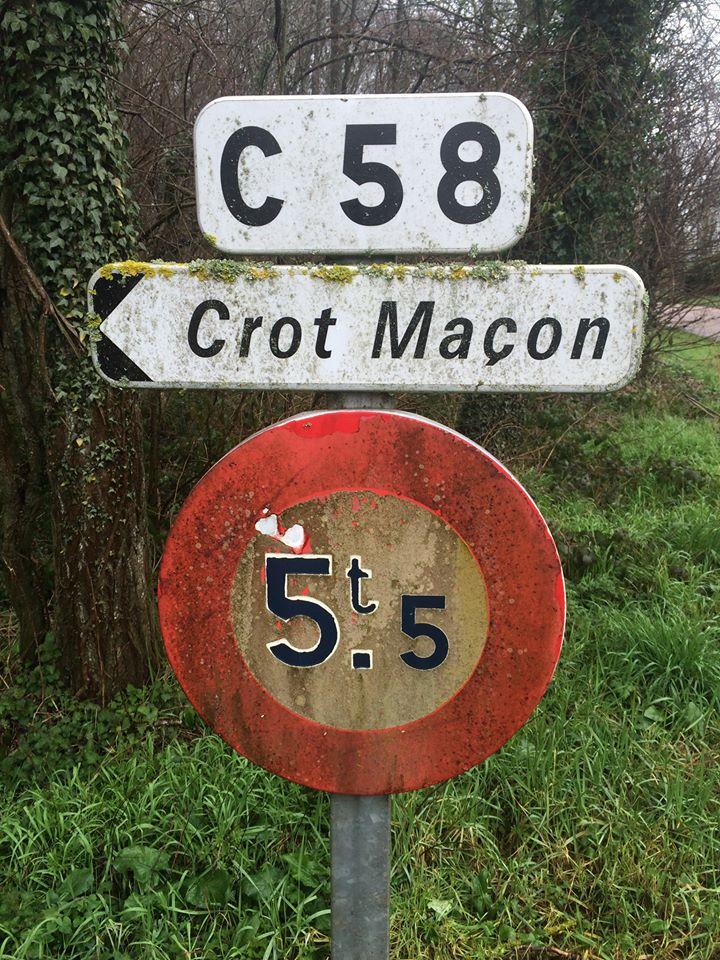 crotmacon