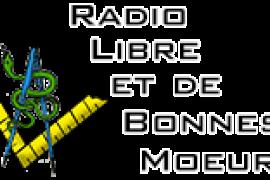 Radio Libre et de Bonnes Moeurs : un podcast de travail sur la franc-maçonnerie