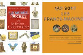 La franc-maçonnerie avec Emmanuel Thiebot sur France Bleu