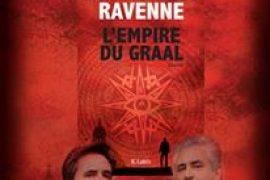 Dîner/Débat à Marseille autour de l Empire du Graal avec Giacometti et Ravenne