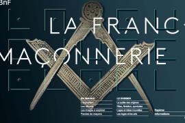 Exposition BNF La Franc-Maçonnerie en virtuel