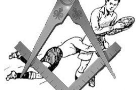 LE RUGBY…Sport Maçonnique