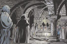 Temple de Paris : Le Bobard des francs-maçons